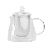 Hario Leaf Tea Pot 360ml